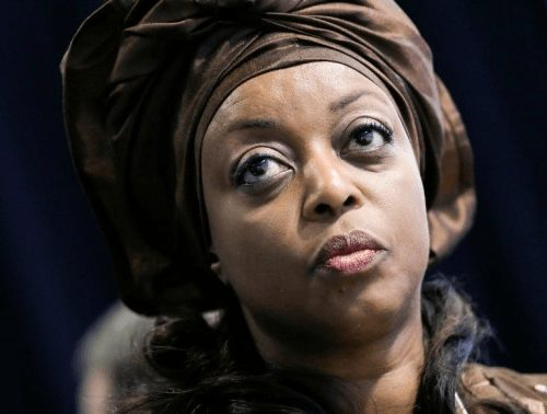 Photo of Court Orders Forfeiture Of Diezani's $40m Jewelery, Gold Iphone