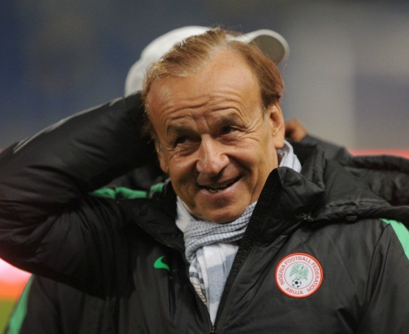 Photo of FG Sets To Sack Gernot Rohr As Super Eagles Coach