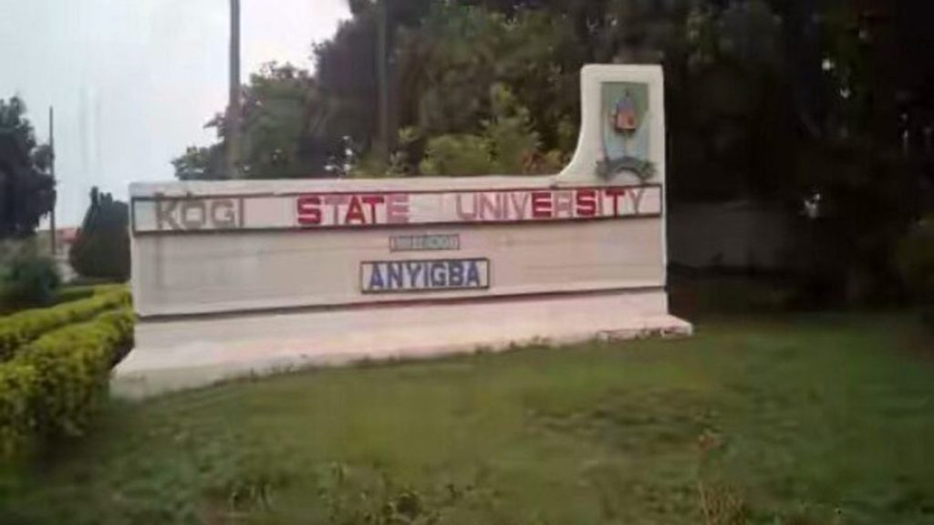 Photo of Kogi University Lecturer Slumps, Dies Over Non-payment Of Salary