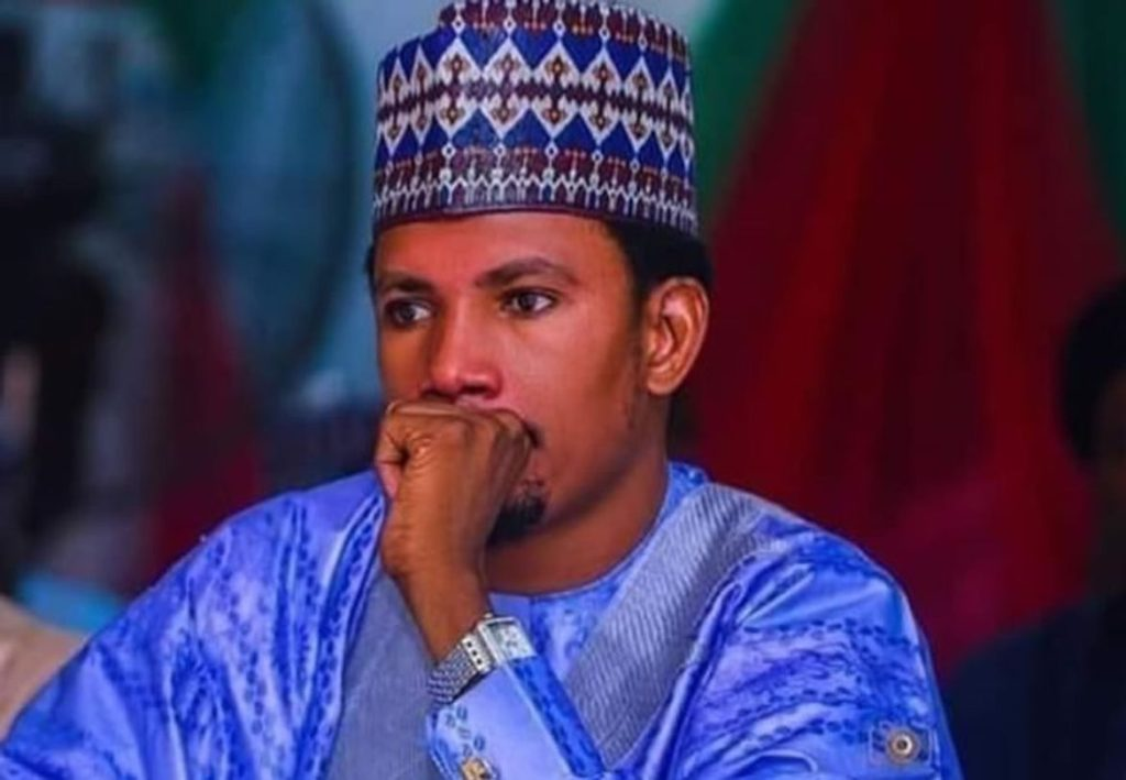 Photo of Facebook User Lands In Court Over Senator Abbo's Post