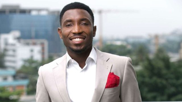 Photo of Timi Dakolo Raises Alarm Over Strange Gunmen Invade His House