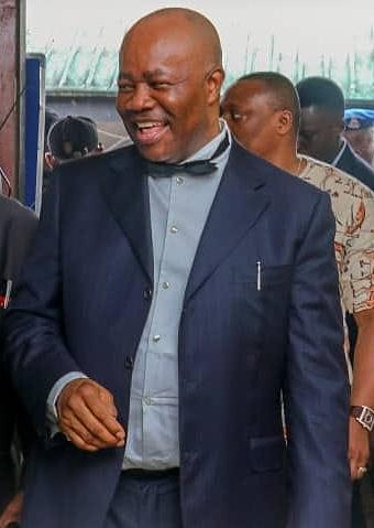 Photo of I Achieved Double Of What Tinubu Achieved In Lagos – Akpabio