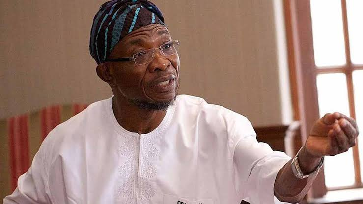 Photo of Ministerial Screening: Rumours Of Owed Osun's Salaries During My Tenure Is Mischievous – Aregbesola