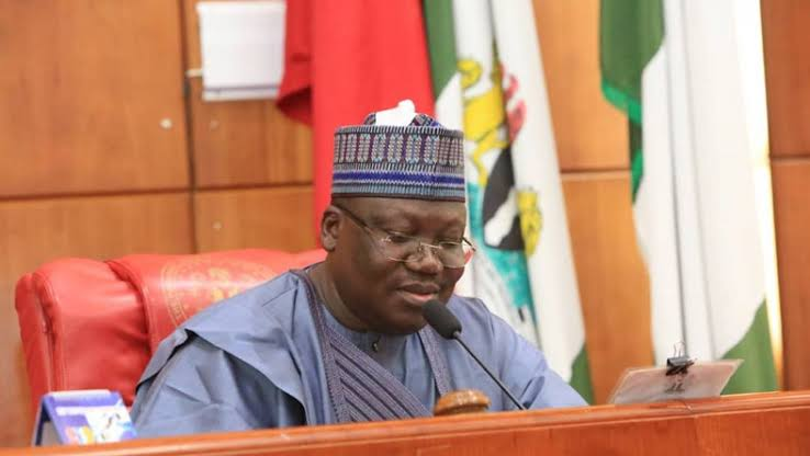 Photo of Senate Postpones Annual Recess To Screen Ministerial Nominees