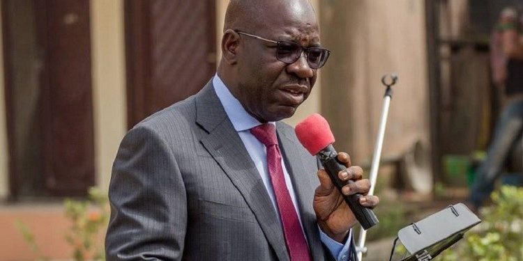 Photo of APC Crisis: Lawan, Others, Can't Lead Reconciliation c'ttee – Obaseki
