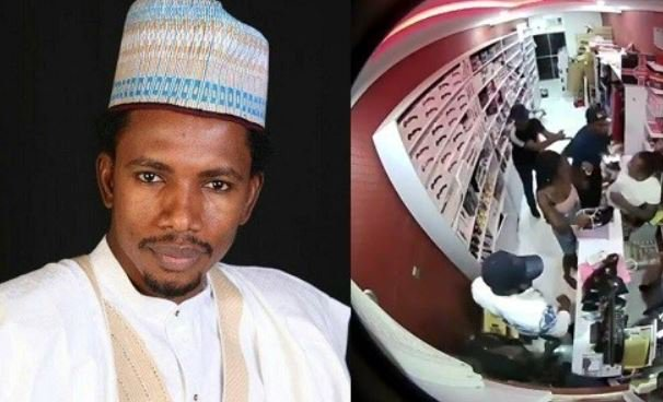 Photo of Assault: Police To Arraign Senator Abbo On Criminal Charges