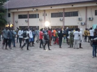 Photo of University Temporarily Shutdown Over Kidnapping