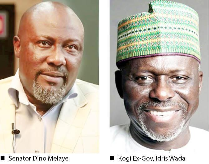 Photo of Kogi Guber: Meet 13 governorship aspirants cleared by PDP