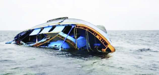 Photo of Three Die, Two Missing In Lagos Boat Mishap