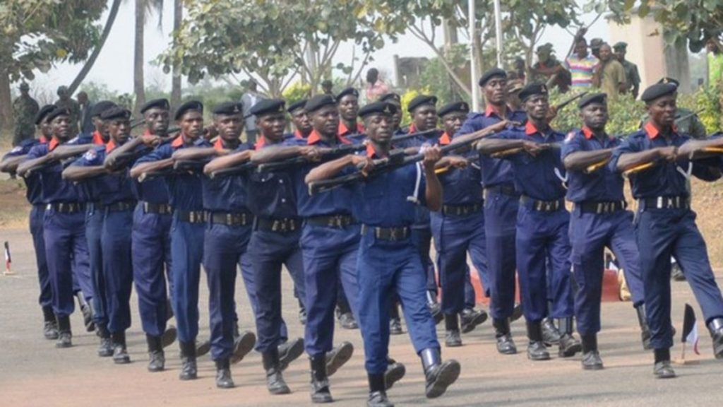 Photo of JOB: Civil Defence Begins New Recruitment Exercise [See How To Apply]