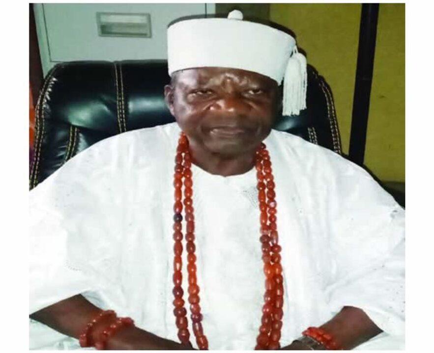 Oba Adeyemi