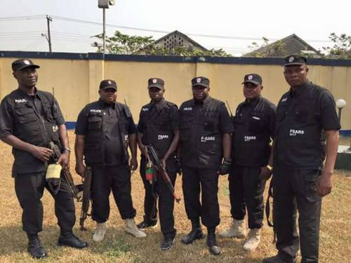 Photo of VIDEO: How Policemen Killed Suspected Armed Robbers