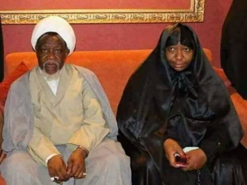 Photo of BREAKING: Govt releases fresh conditions for El-Zakzaky's travel trip