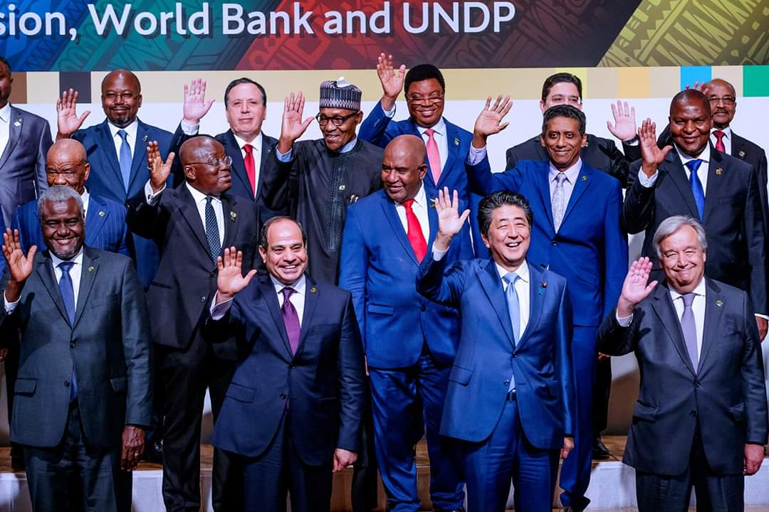 Photo of Presidency mocks IPOB over failed plans to attack Buhari in Japan
