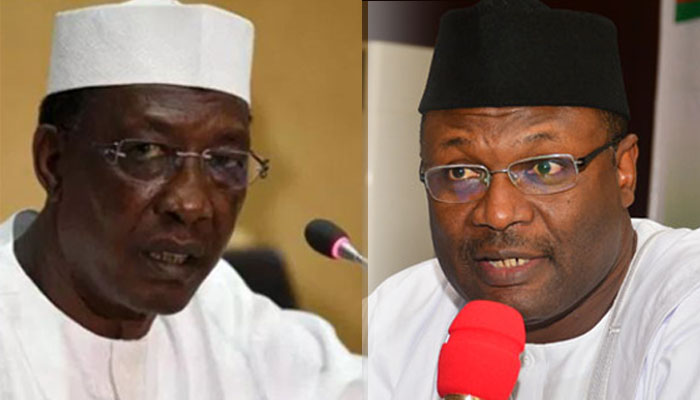 Photo of Chad Begs INEC To Help Them Conduct Their Presidential Elections