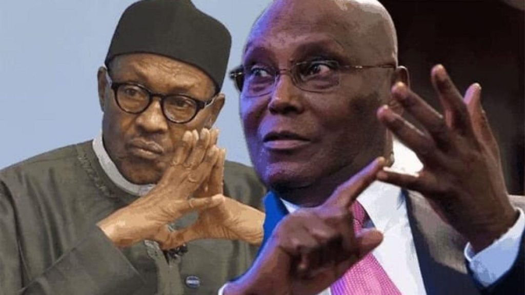 Photo of How Buhari, Atiku, INEC Spent Billions At Tribunal