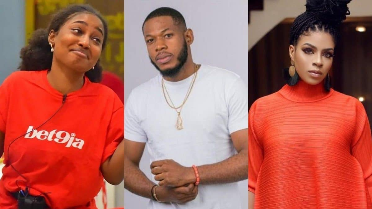 Photo of BBNaija 2019: Tacha, Esther, Frodd, Venita others nominated for eviction