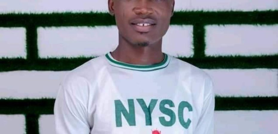 Photo of Man Graduated With First Class After Writing JAMB 6 Times Dies Few Days After NYSC