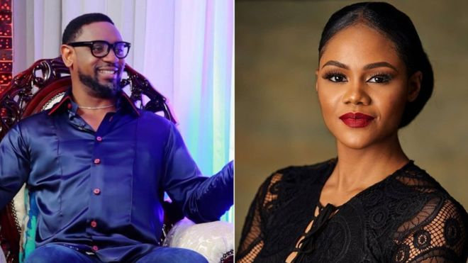 Photo of COZA: Fatoyinbo reacts to PFN's probe report against him by Busola Dakolo