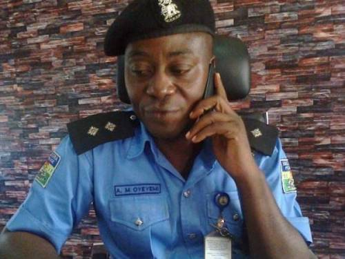 Photo of Police Release Names Of Kidnapped Redeemed Pastors
