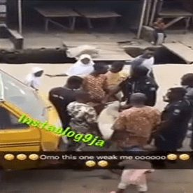 Photo of VIDEO: Police Arrest 'Ram', Release It With N5k Bail Condition
