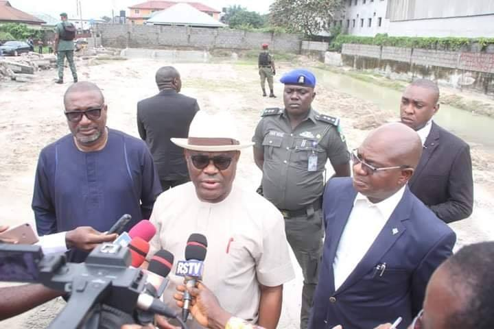 Photo of Gov Wike Speaks On Demolition Of Mosque In Rivers