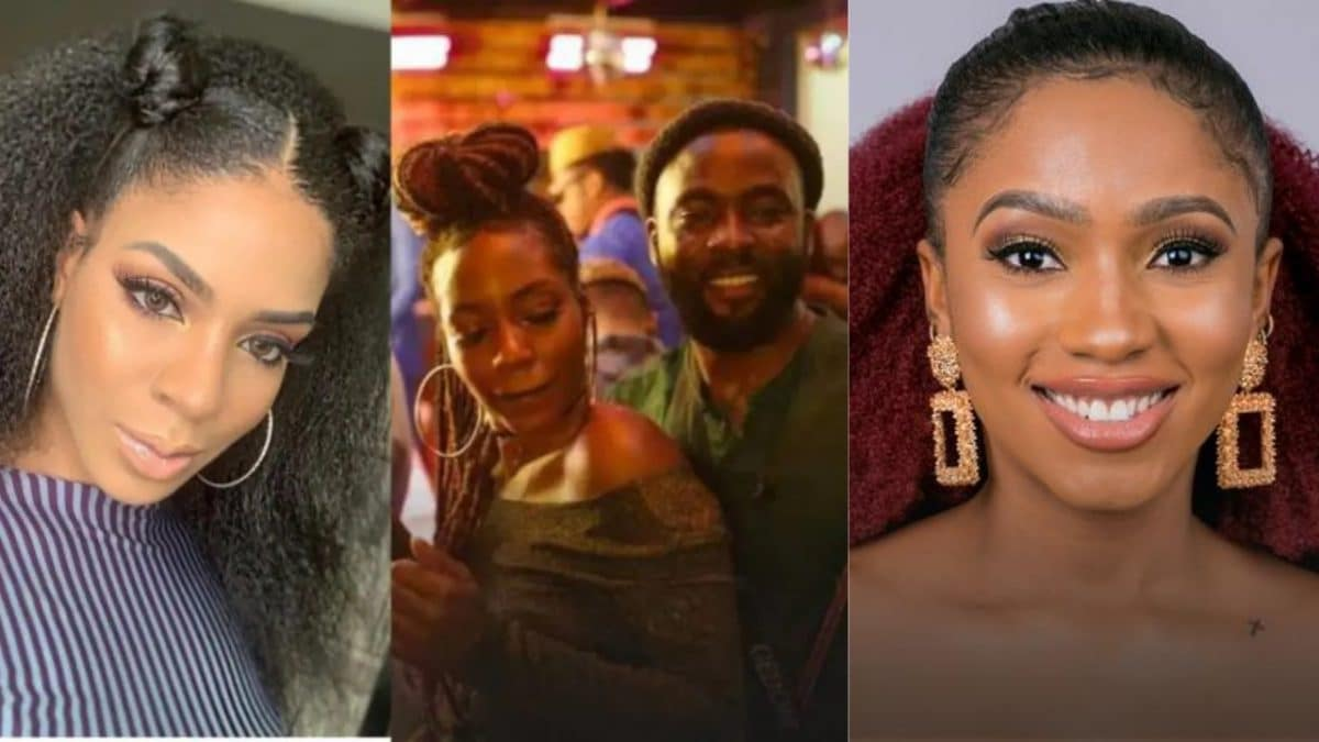 Photo of VIDEO: BBNaija 2019: Gedoni wanted Mercy more than Khafi – Venita