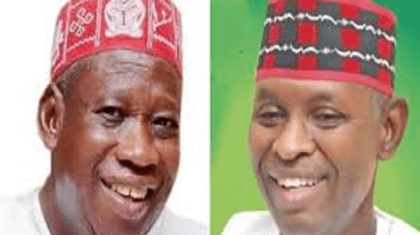 Photo of Ganduje Suffers Loss At Supreme Court, Governor's Appeal Dismissed