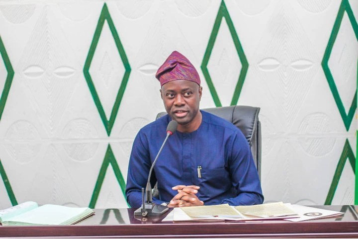 Photo of Makinde Appoints Two Opposition Candidates As Aides