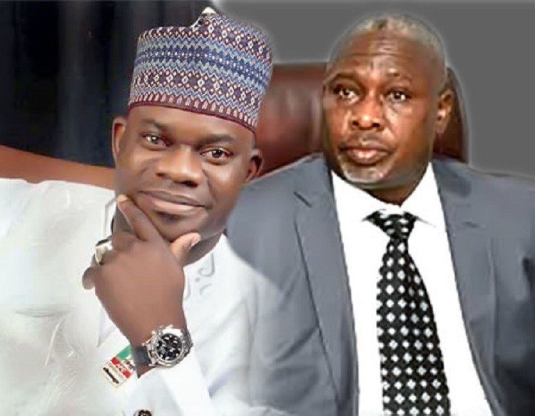Photo of EXCLUSIVE: Kogi Lawmakers Shunned Panel's Report To Impeach Deputy Governor