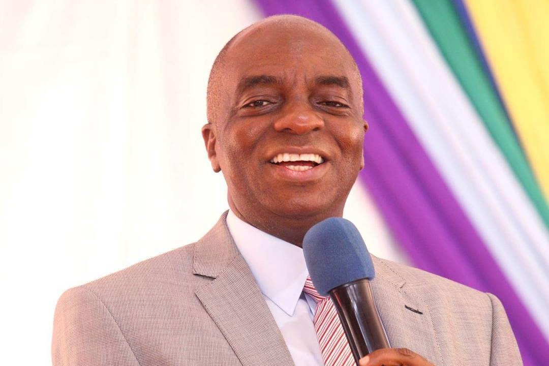 Photo of United States speaks on denying Bishop Oyedepo visa
