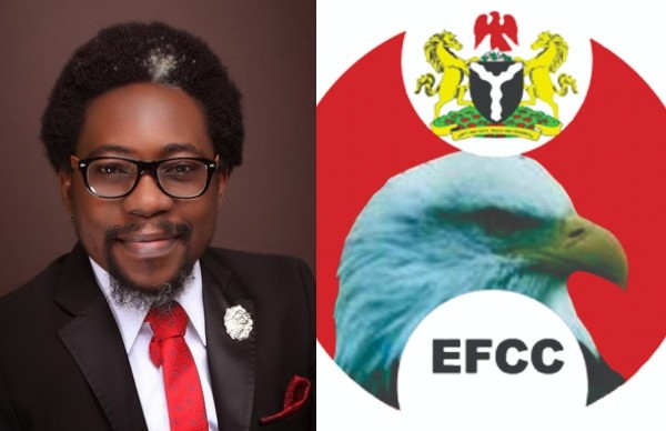 Photo of Drama As EFCC, Segalink Fight On Twitter Over Tinubu's Bullion Vans