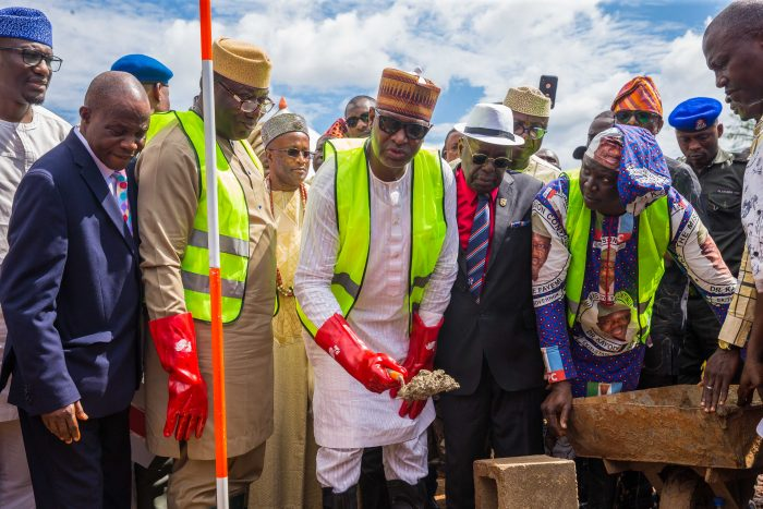 Photo of Ekiti Airport Project Will Boost Economy, Become A Medical Tourism – Fayemi