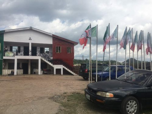 Photo of Ekiti PDP to boycott LG elections over alleged rigging plot
