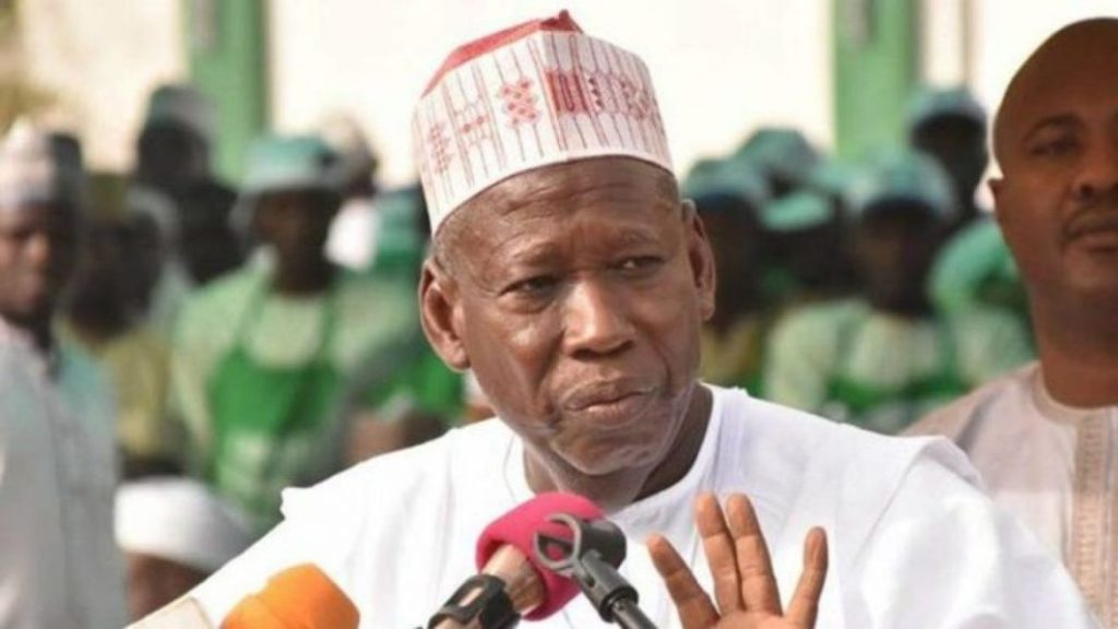 Photo of BREAKING: Supreme Court affirms election of Governor Ganduje