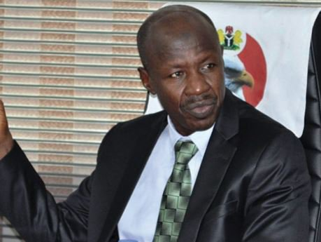 Photo of Battle rages over Magu's fate as EFCC chairman