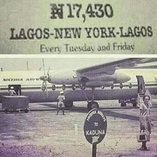 Photo of PHOTOS Speaks: Nigeria Facts And History