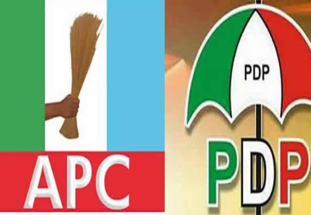 Photo of No difference between APC, PDP – Aisha