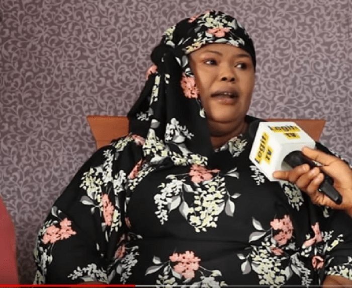 Photo of VIDEO: Prophetess reveals where Buhari's successor will come from
