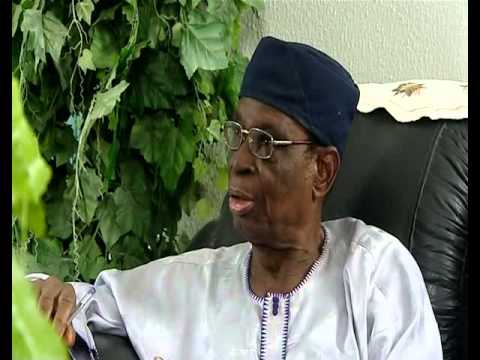 Photo of South-West mourns as prominent political leader, Akinfenwa dies at 89