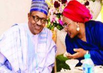 Buhari and Aisha