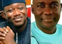 Fayemi and Eleka