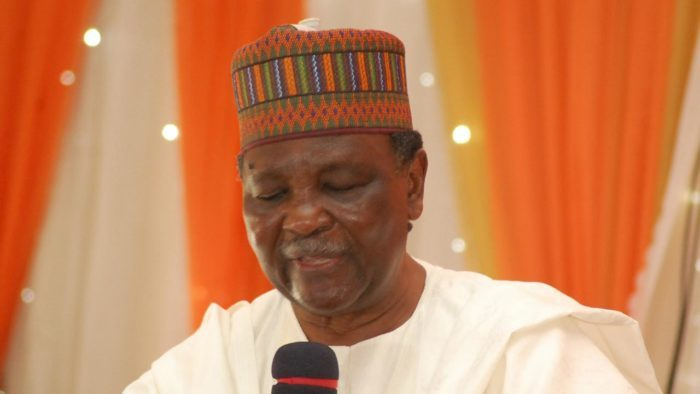 Photo of General Gowon Set To Reveal Details Of 1966 Coup