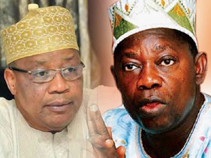 IBB and Abiola