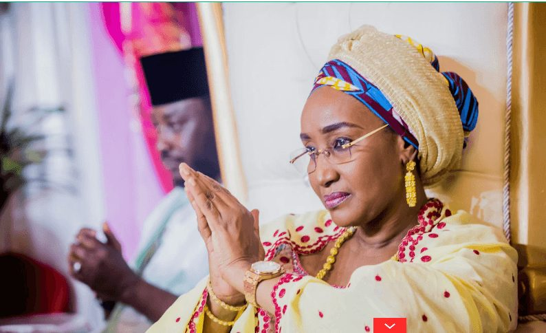 Photo of What you should know about Sadiya, the woman at the centre of the 'Buhari wedding' rumour