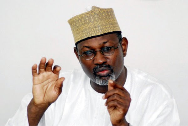 Photo of Prediction On Nigeria's Breakup May Be Fulfilled – Jega