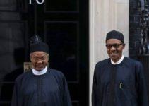Buhari and Mamman