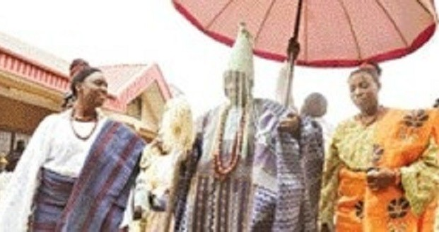 Photo of Tragedy, Another Ekiti Monarch joins ancestors