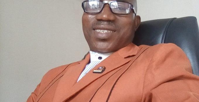 redeemed pastor