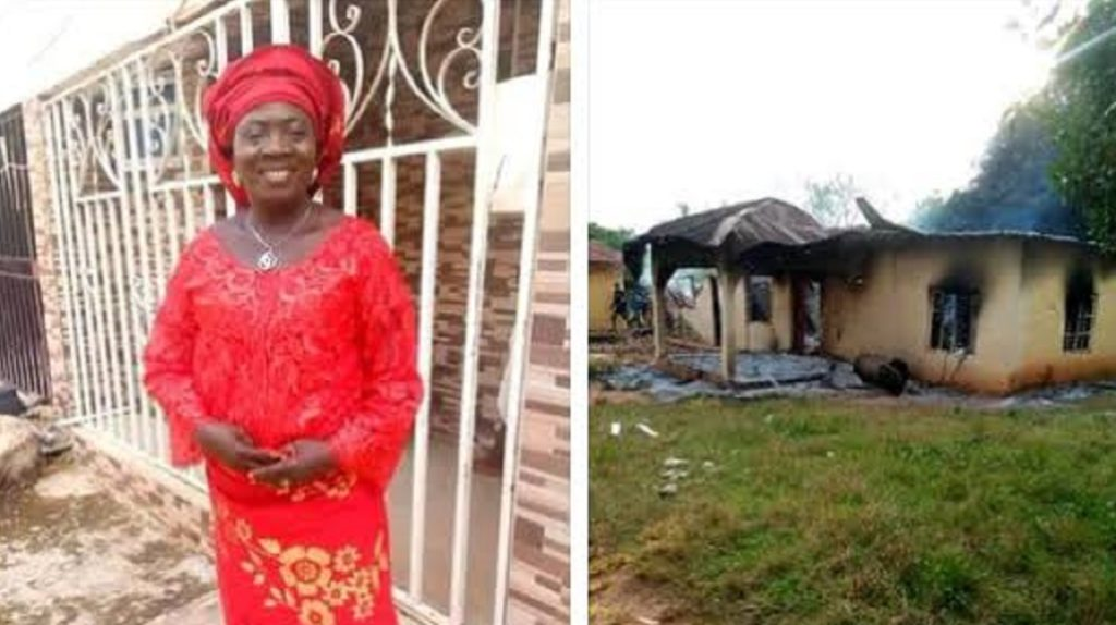 Photo of Kogi Election: What Police Did After Buhari Asked To Investigate Killers Of The Kogi PDP Women Leader
